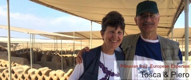 Tour Operator Peru: Tosca e Piero