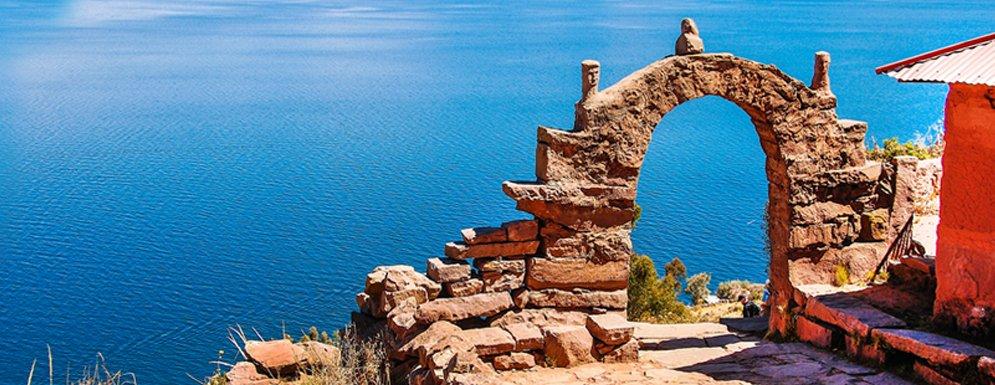 Pérou Classique Tour, Voyage au Machu Picchu - Le Lac Titicaca et l'Ile de Taquile