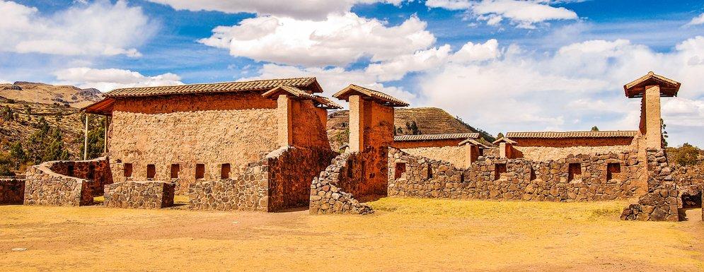 Pérou Classique Tour, Voyage au Machu Picchu - De Puno à Cusco par la Route de Manco Capac