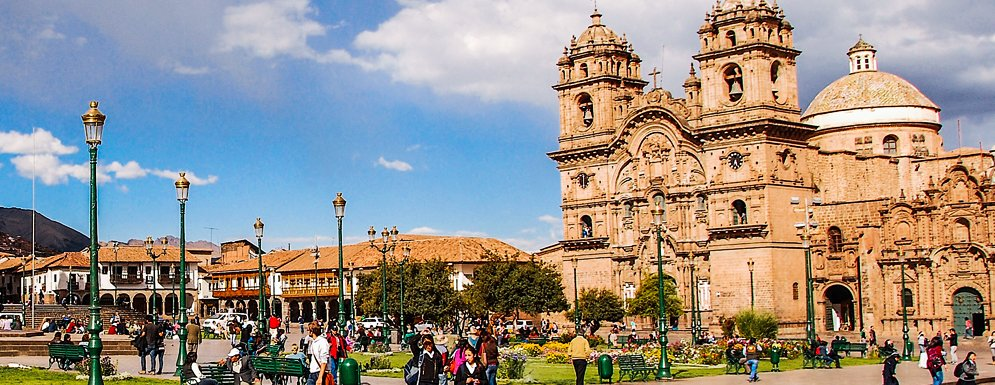 Pérou Classique Tour, Voyage au Machu Picchu - City tour à Cusco et aux sites Incas