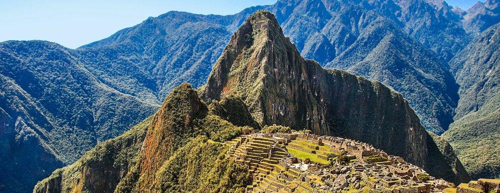 Pérou Classique Tour, Voyage au Machu Picchu - Excursion au Machu Picchu et retour à Cusco