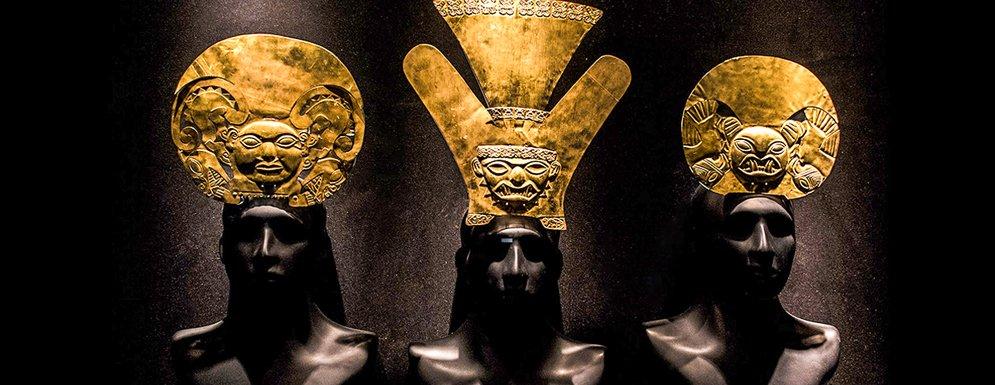 Pérou Classique Tour, Voyage au Machu Picchu - Lima La Cité des Rois