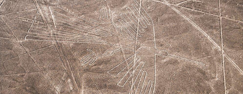 Pérou Classique Tour, Voyage au Machu Picchu - Les mystérieuses Lignes de Nazca