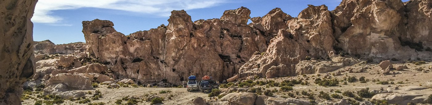 Viaggi in Cile: Cile - Bolivia - Peru Tour