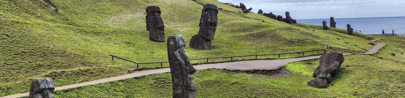 Viaggi in Sudamerica: Viaggi in Cile