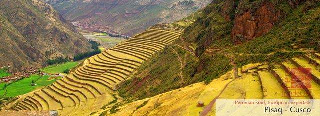 Organized tours to Peru: Perú Tour Cultural