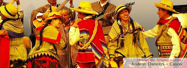 Perú Express Machu Picchu Tour: La Ruta de Manco Capac