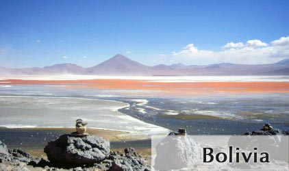 Destinations Boliviennes