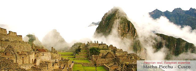 travel to machu picchu: machu picchu