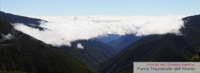 viaggio nella foresta amazzonica peruviana: Manu Tour di 5 giorni