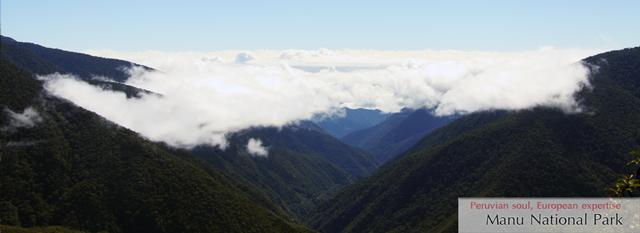 peruvian amazon tours: MANU TOUR, 5 DAYS