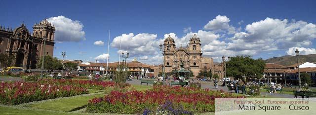 Amazing Peru Tour