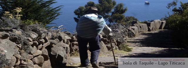 Viaggio nel Perù Magico