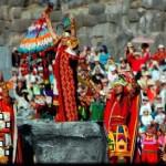 INTI RAYMI FESTIVAL Festival del Inti Raymi