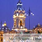 Lima Tours:Tour Perú Clásico