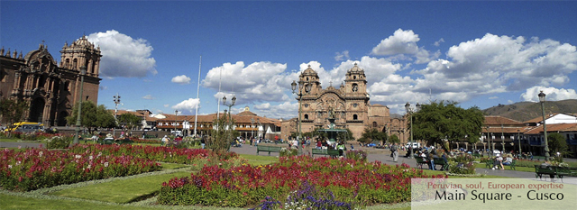 Best peru tours: Travel to Cusco
