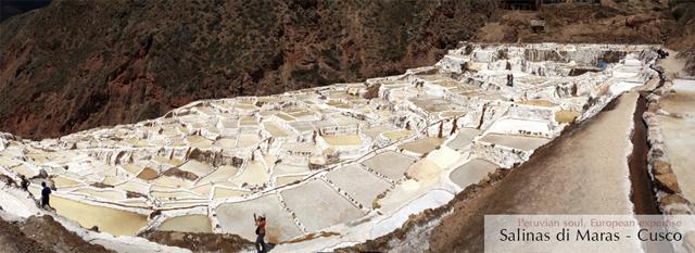 Viaggio nella valle sacra