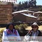 Tours en el Lago Titicaca: Tour Étnico por el Lago Titicaca