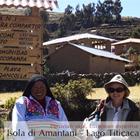 Viaggi al lago Titicaca:  Lago Titicaca etnico