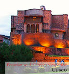Imperial Cusco and Machu Picchu Tour