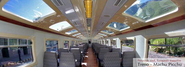 Viaggio di Nozze in Perù: Treno per Aguas Calientes e il Machu Picchu Pueblo Hotel