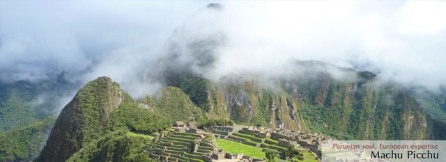 Peru Luxury Tour: Machu Picchu Tour