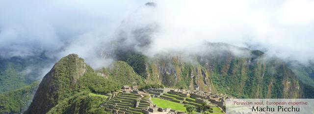 Viaggio di Nozze in Perù: Machu Picchu Tour