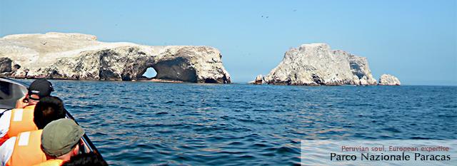 Viaggio di Nozze in Perù: Paracas, le Galapagos del Perù