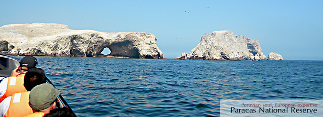 Peru Luxury Tour: Paracas, the Galapagos of Peru