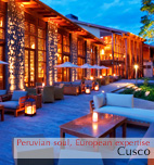 Peru Luxury Tour