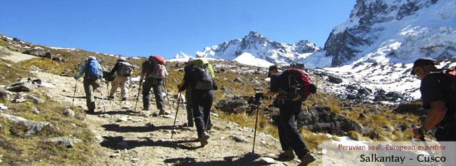 Cammino Inca