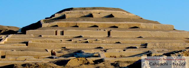 Peru Bolivia Andean Tour: Nazca Lines Tour - Arequipa