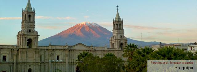 Peru Bolivia Andean Tour: Arrival in Lima