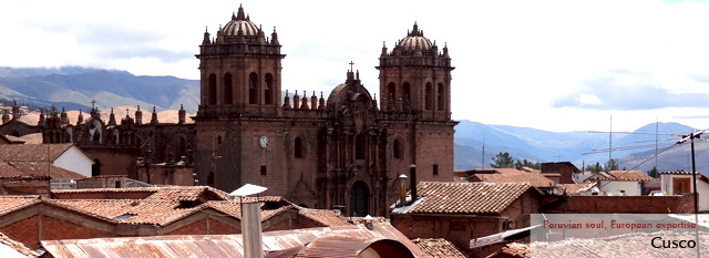 Peru Bolivia Andean Tour: The Inca Heritage in Cusco