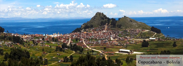 Peru Bolivia Andean Tour: Pun- La Paz