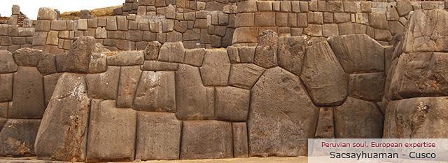 Cusco City Tour e siti incaici