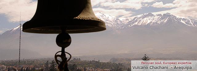 Arequipa: La Ciudad Blanca