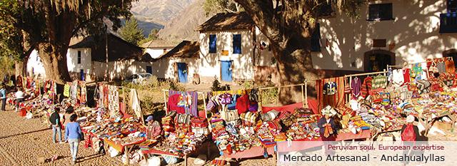 Ruta del Sol: da Puno a Cusco