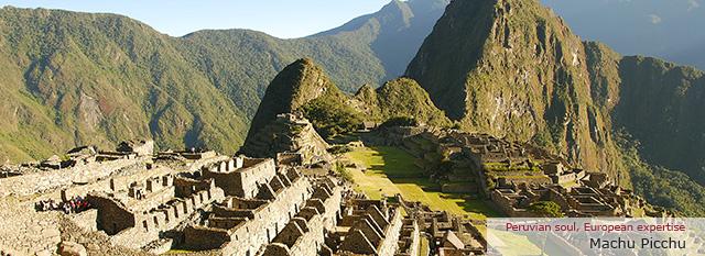 Excursión a Machu Picchu