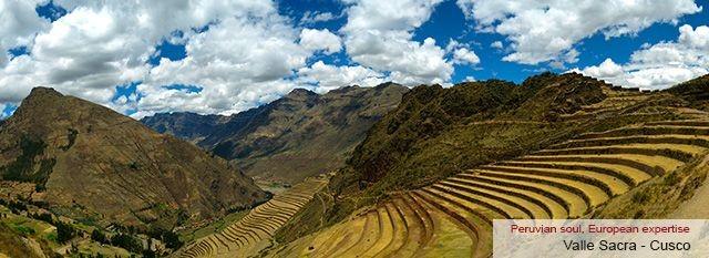 Lima - La Paz - Cusco tour: Cusco: viaggio spirituale nella Valle Sacra degli Inca