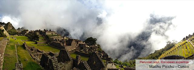Lima - La Paz - Cusco tour: Cusco: La magia di Machu Picchu