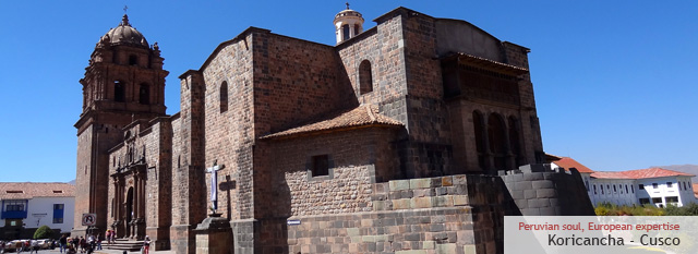 Cile Bolivia Peru Tour: Onward to the Imperial City of Cusco