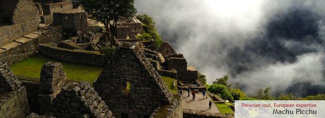 Cile Bolivia Peru Tour: Il misterioso Machu Picchu