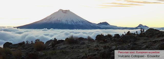 Ecuador Magic: Parco nazionale di Cotopaxi