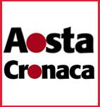 Aosta Cronaca