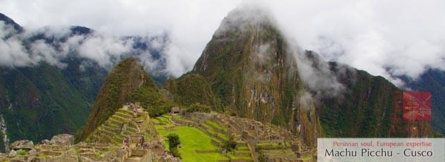 INCA TRAIL TREK